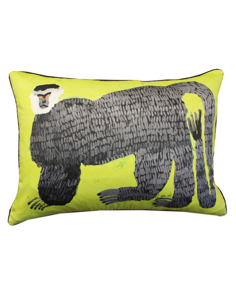 Cushion Miroco Machiko Monkey