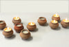 Candle Box: Little Pots (set of 10)