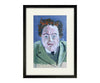 Original Painting - Diego Rivera (Framed)