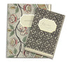 French Handmade Paper Notebook No6