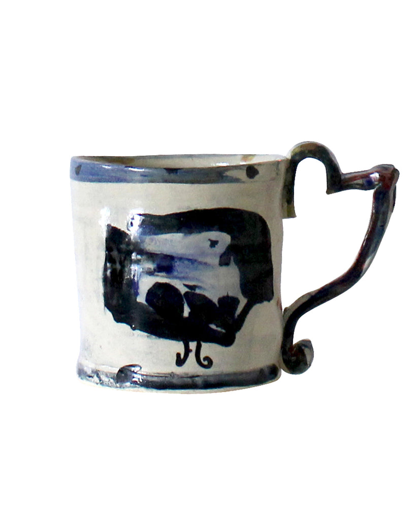 Large Ceramic Cup No5