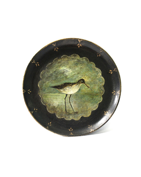 Godwit | Hand Painted Tray