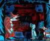 Toy Theatre KIT: Hansel & Gretel
