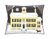 SALE: Emily Dickinson's Homestead - cushion cover