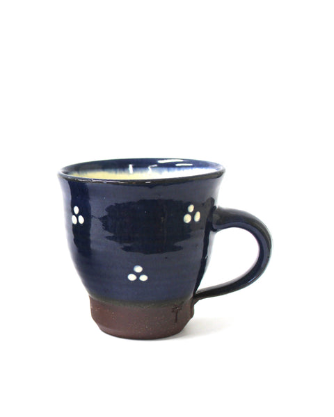 coffee Cup | Indigo