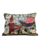 Large Cushion cover: The Magician