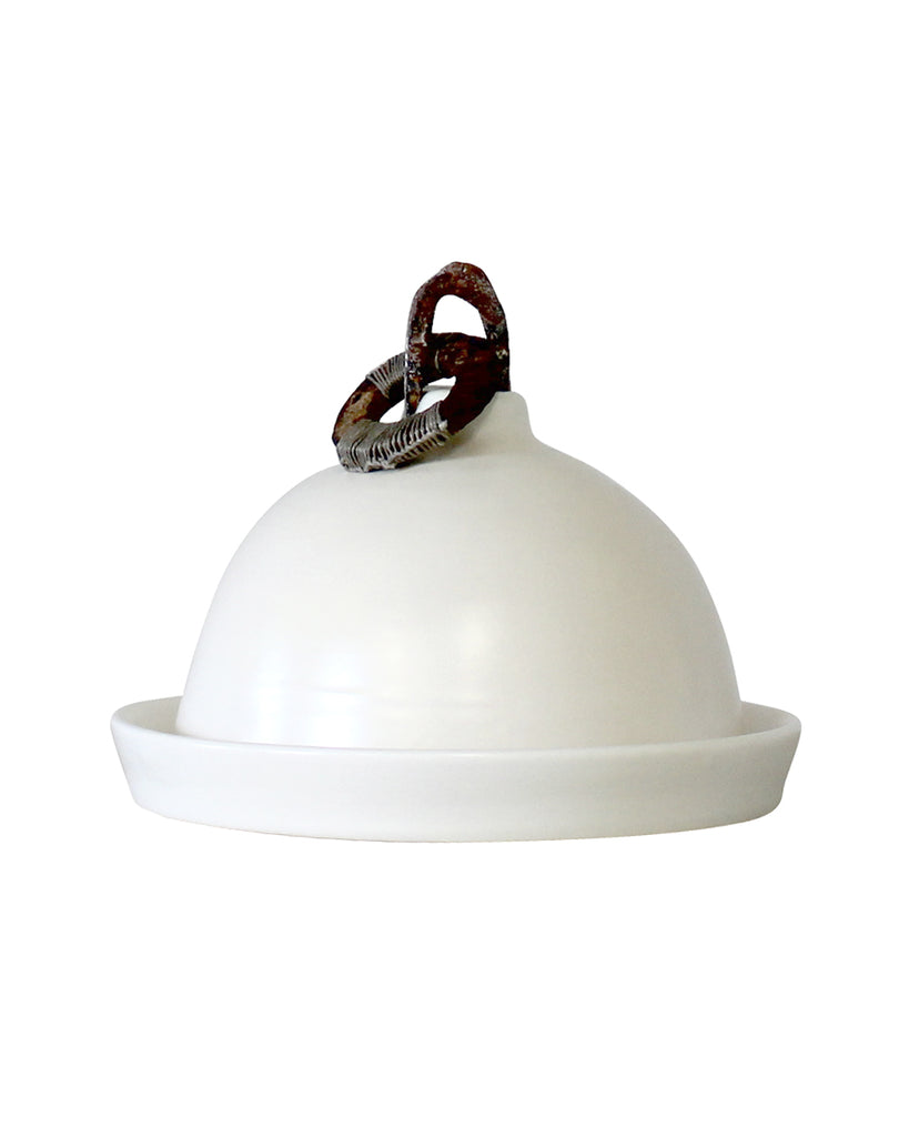 Nautical Ring - Domed Pot