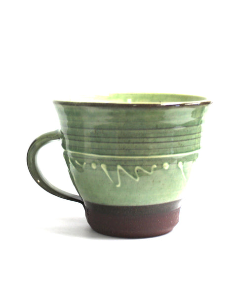 Bowl Cup | MINT GREEN