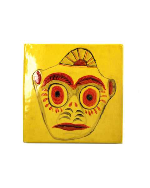 TILE MONEY MASK