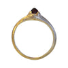 Mudlark Ring No2 (Gold)