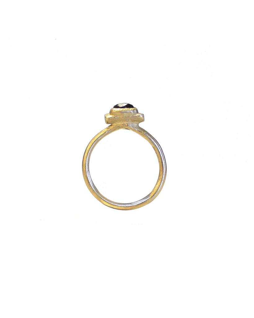 Mudlark Ring No3 (Gold)