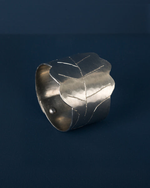 Napkin Ring Pewter
