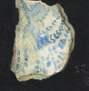 PAINTED FRAGMENT NO12
