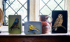 Paper Taxidermy | Wagtail