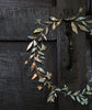 Hedgerow Wreath: BRAMBLE & CLOVER