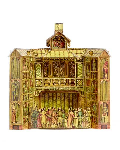 Toy Theatre KIT: Shakespeare's Midsummer Night's Dream