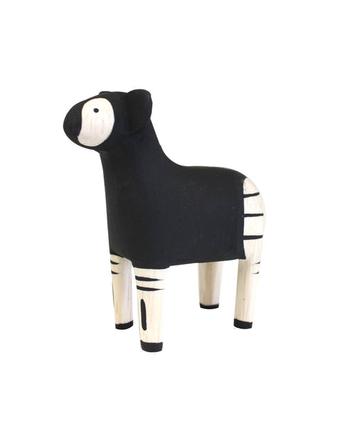 Wooden Animal Sheep