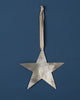 Decoration Star Pewter