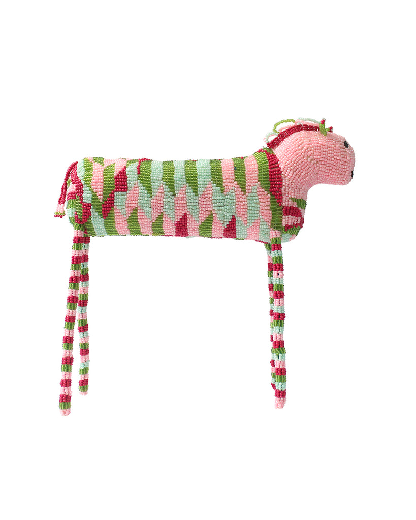 Stripy Legged Horse