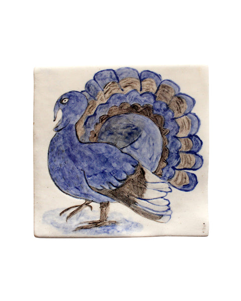 Tile Turkey