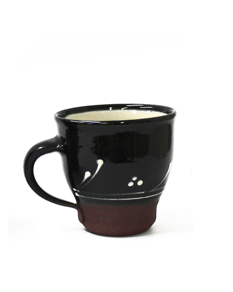 Coffee Cup | TREACLE BLACK