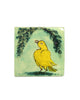 TILE: YELLOW BIRD & BOWER