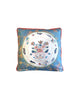 Delft Flowers Cushion Cover