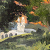 OIL PAINTING | The Folly Bridge