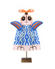 Hand Puppet Kit: Wind-Up Owl