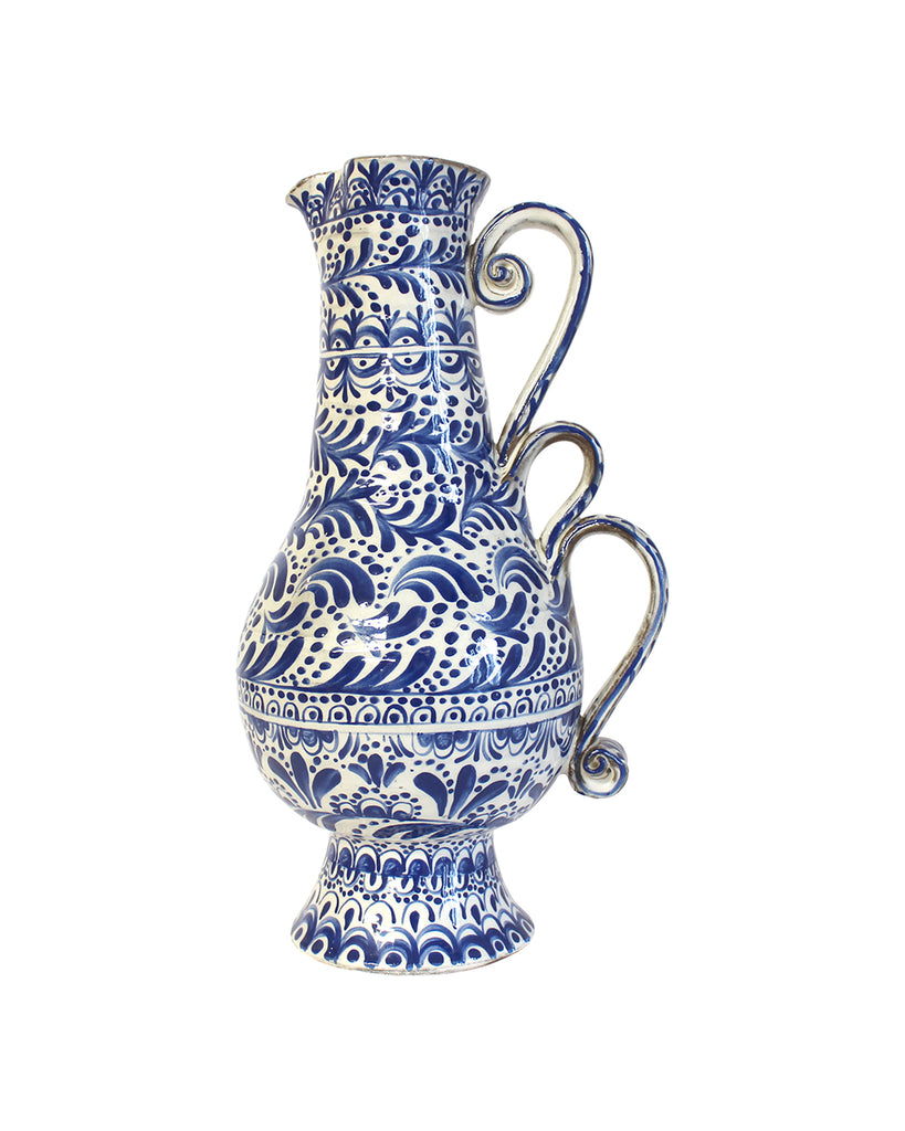 Delft Waves Jug