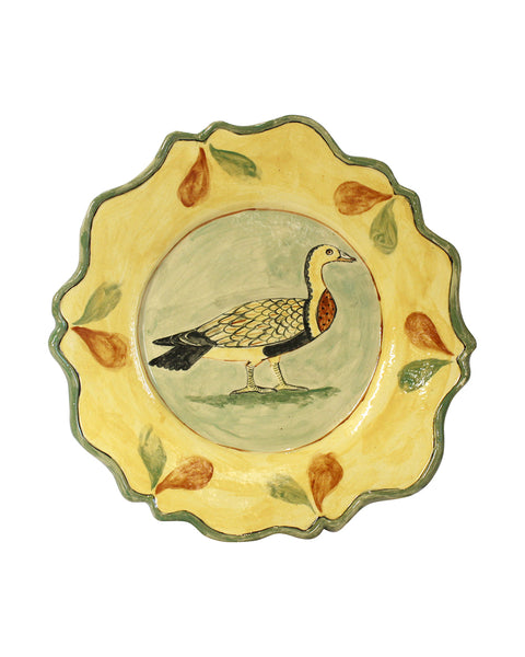 Goose Plate