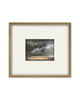 Original Framed Painting - Storm Cloud Study VIII