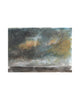 Original Framed Painting - Storm Cloud Study V