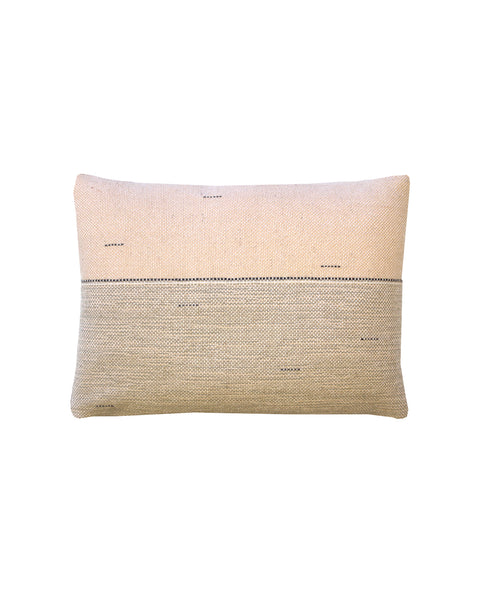 Compost Strata (Rosa Glauca) Cushion Cover