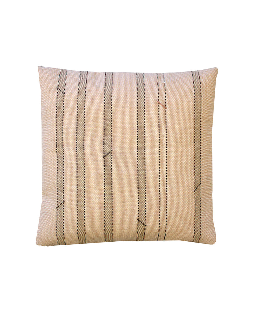 Pea Sticks (Rosa Glauca) Cushion Cover
