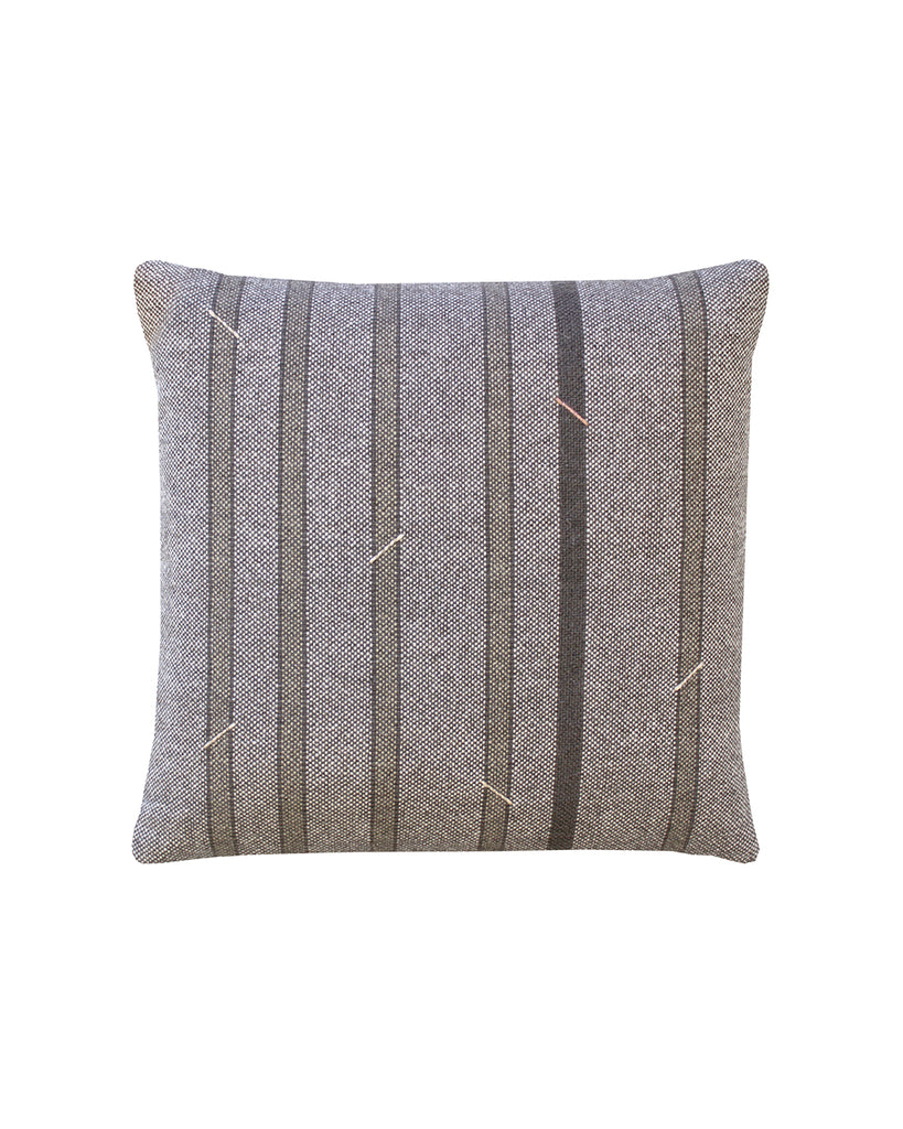 Pea Sticks (Bracket Fungus) Cushion Cover