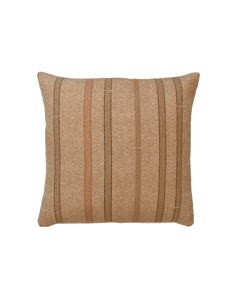 Pea Sticks (Cedar) Cushion Cover