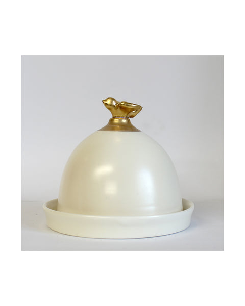 Love Bird - Domed Pot