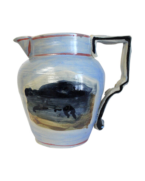 Large Table Jug No.2