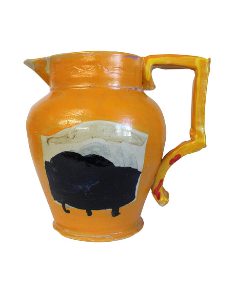 Large Table Jug No.3