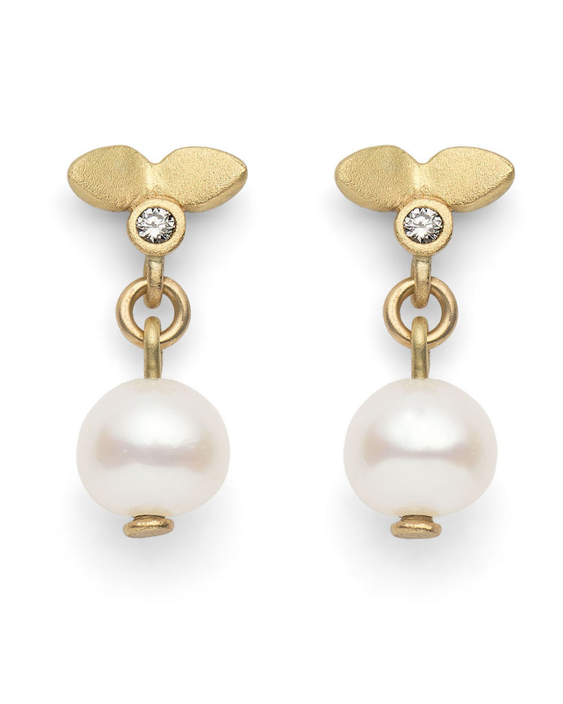 V. WALKER LOTUS PEARLS