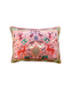 Pink Menagerie Cushion Cover