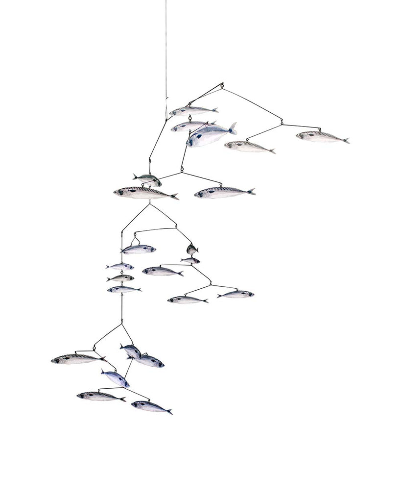 Mackerel Mobile