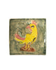 Tile Yellow Bird