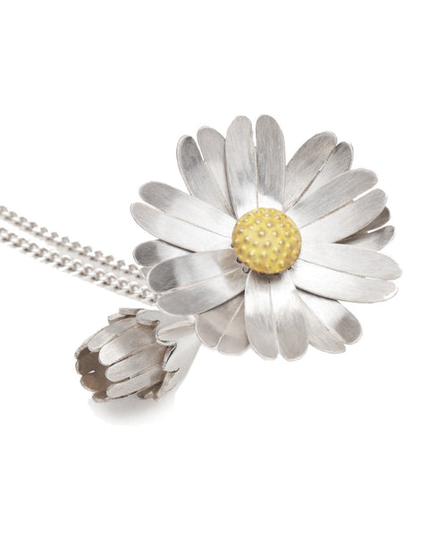 V. WALKER DAISY LOCKET