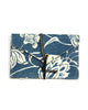 French Linen Card Wallet No7