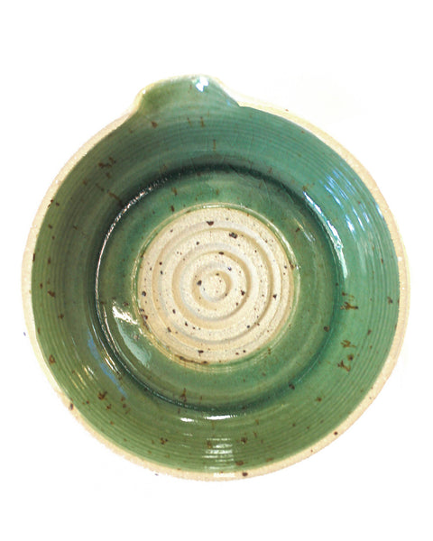 Garlic Bowl (GREEN)