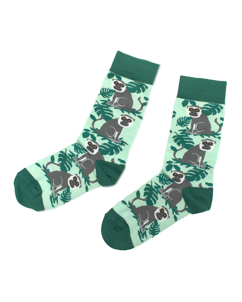Happy Feet: MONKEYS (WOMEN'S)