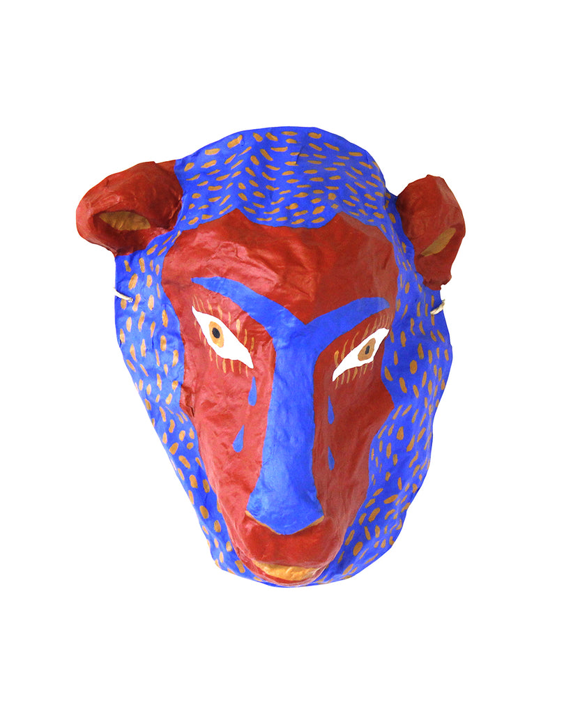 Mask: CRYING SHEEP