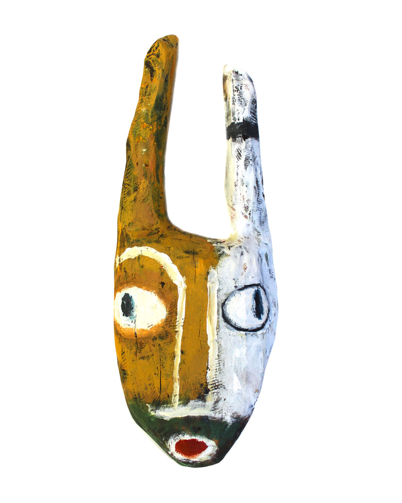 Yu Kobayashi Animal Mask X